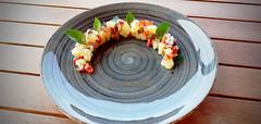 Insalata pantesca -  Pantesca salad