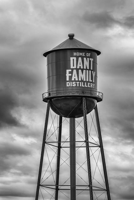 Dant Family Distillery