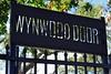 Wynwood Door