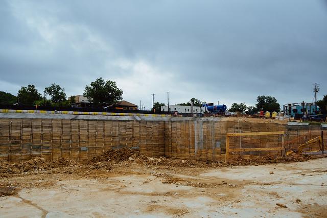 COVID has not slowed down Austin development