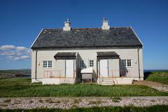 Kjølnes family housing