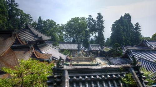 05-08-2020 Hozanji Temple on Ikoma, Nara pref vol01 (2)