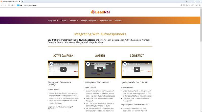 LeadPal