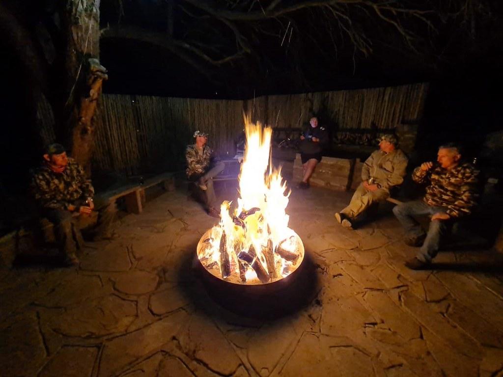 Jag by Mimosa Lodge 2020
