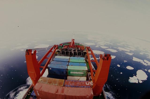 AKADEMIK FEDOROV (Icebreaker)