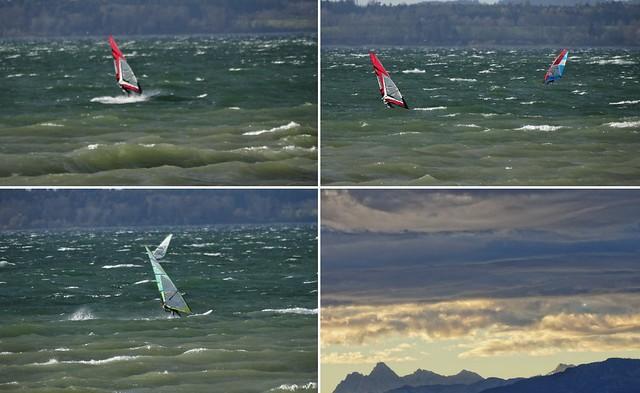 Chiemsee Surfing 001