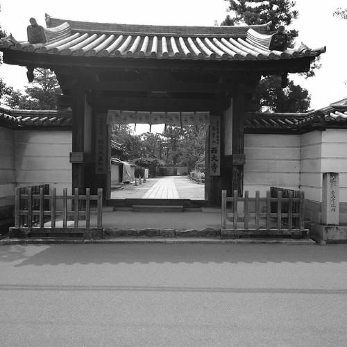05-08-2020 Nara, Saidaiji Temple (1)