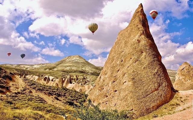 Ürgüp Hot-air Balloons