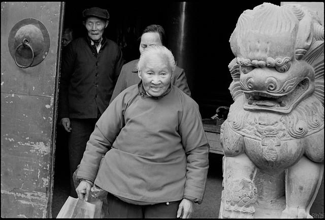 2011.04.05.[1] Zhejiang Yuyue Town Yuhuang Temple Ching Ming Festival 浙江禹越镇 禹皇庙清明节-114