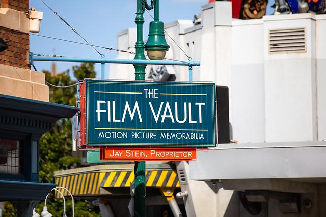 The Film Vault
