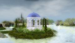 Calas Pavilion