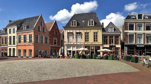 Leeuwarden: De Brol
