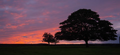 Tideswell Sunset - 2.  (由  noates