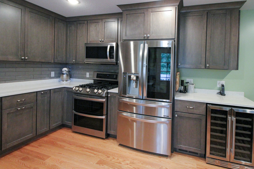 Merrill - Kitchen - Before & After-207