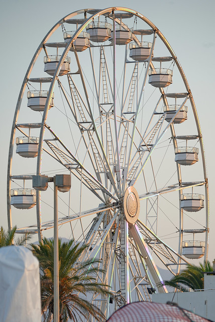 Big Wheel ...