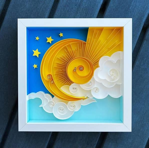 Tips on Selling Your Quilling