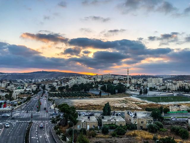 Beit Hanina, Jerusalem, Palestine 🇵🇸