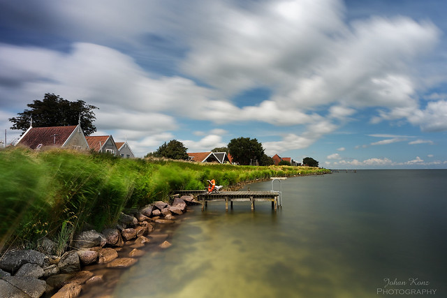 Dutch Dike Village (Explore 2020-08-05)