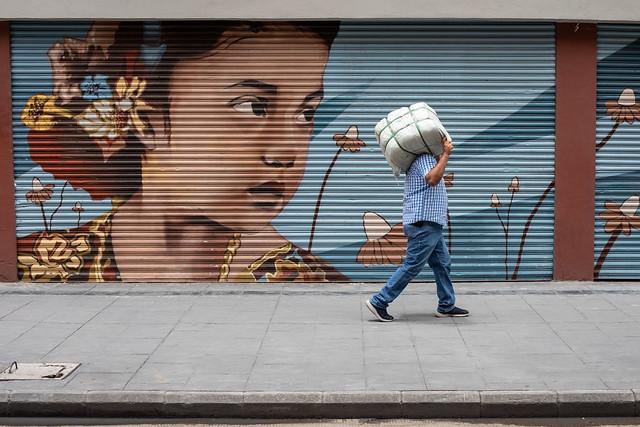 The Streets, Mexico City