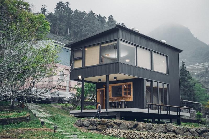 山角鐵茶屋 Tryngoal Tea House