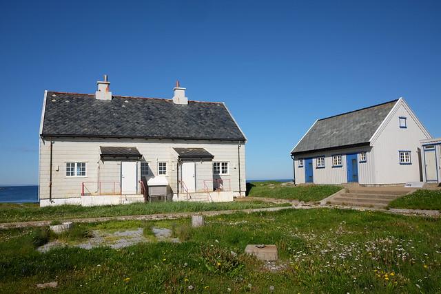 Kjølnes family housing II