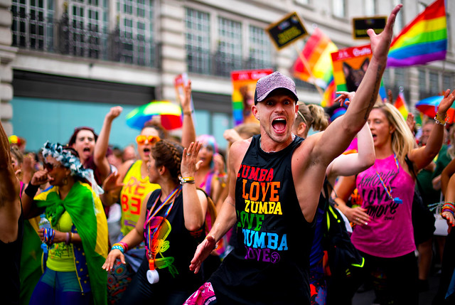 Pride In London 2019 77