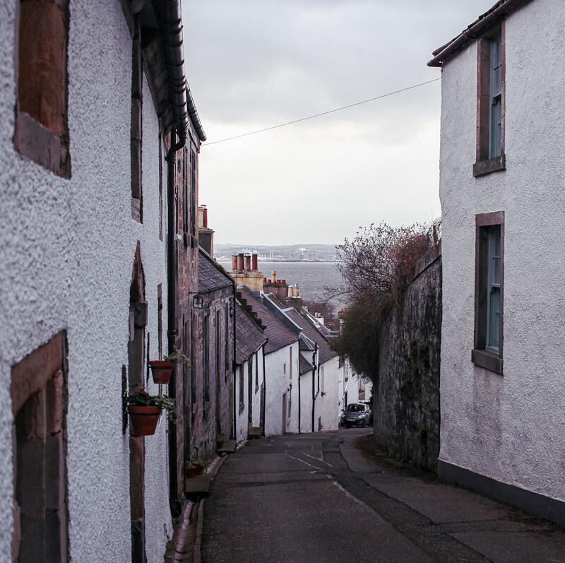 Culross