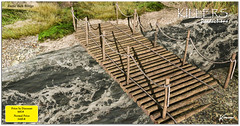 """""""Killer's"""" Rustic Bark Bridge On Discount @ Cosmo Starts from 27th July"""