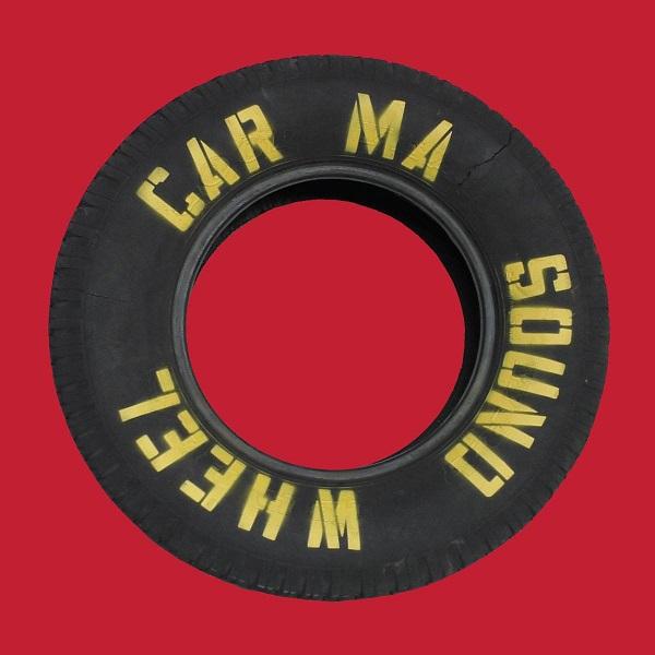 Alison Mosshart - Sound Wheel