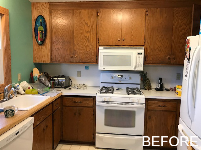 Merrill - Kitchen - Before & After-204
