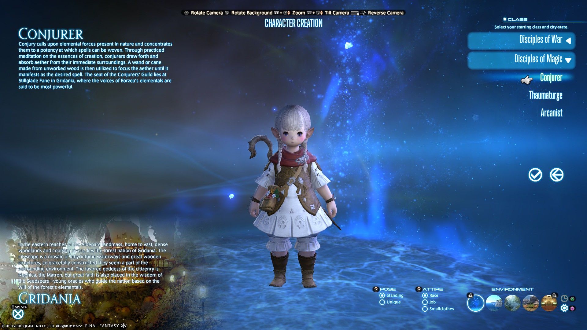 Final Fantasy Xiv Online Patch 5 3 Live Tomorrow With Major Updates For Newcomers Playstation Blog