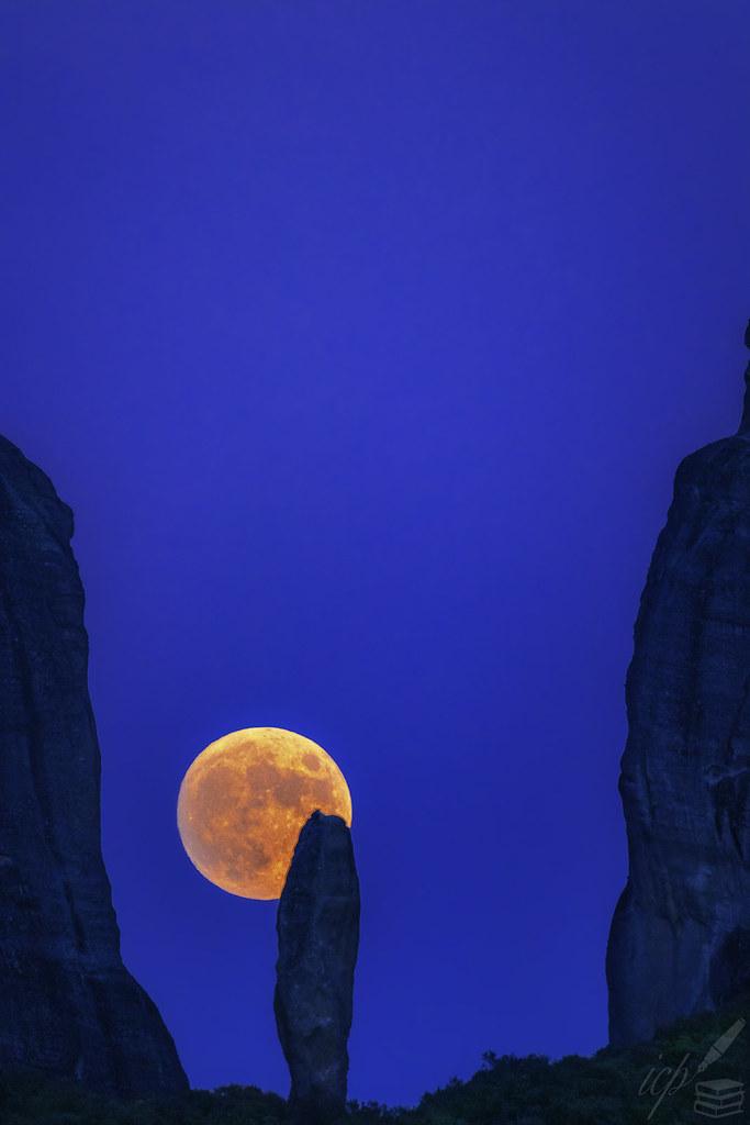 Lunar Hide And Seek