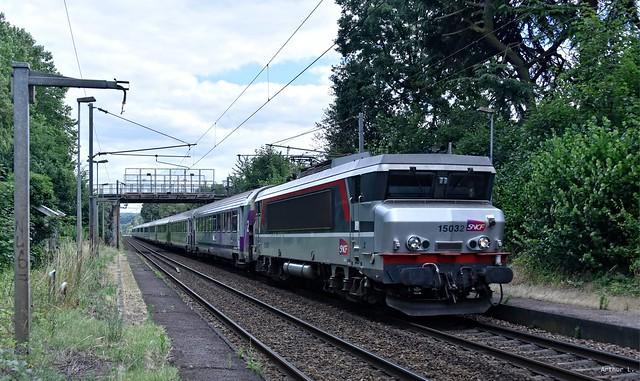 (FR-SNCF) BB 15032(R)