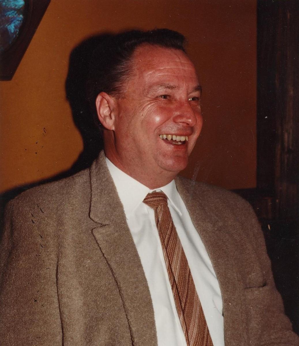 1951 - 1981 Kurt Zahnd