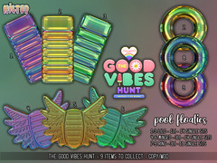 HILTED - Good Vibes Hunt 2020