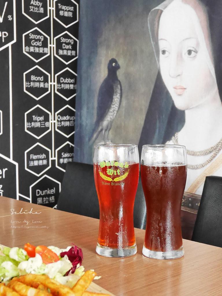 台北東區國父紀念館站附近不限時餐廳推薦ABV Bar Kitchen 地中海餐酒館好吃早午餐 (2)