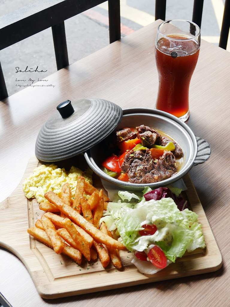 台北東區國父紀念館站不限時餐廳下午茶早午餐推薦ABV Bar Kitchen 地中海餐酒館 (3)