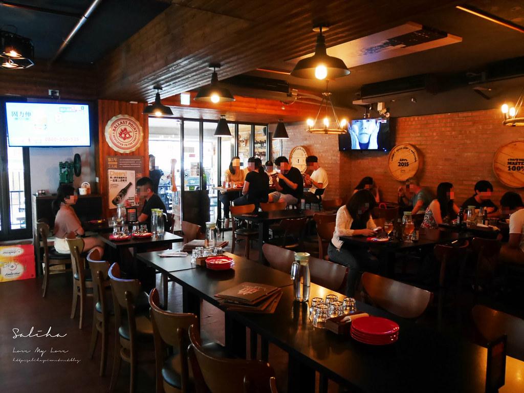 台北好吃特色早午餐廳推薦ABV Bar Kitchen 地中海餐酒館可久坐下午茶 (4)