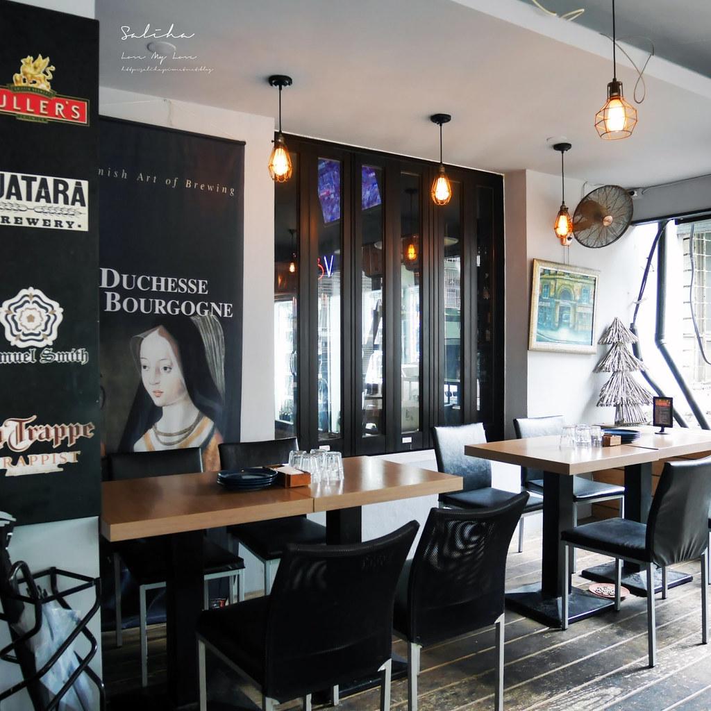 台北好吃特色早午餐廳推薦ABV Bar Kitchen 地中海餐酒館可久坐下午茶 (3)