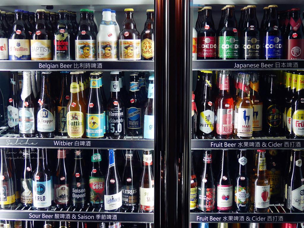 台北可久坐適合聊天早午餐下午茶推薦ABV Bar Kitchen地中海餐酒館精釀啤酒餐廳  (2)