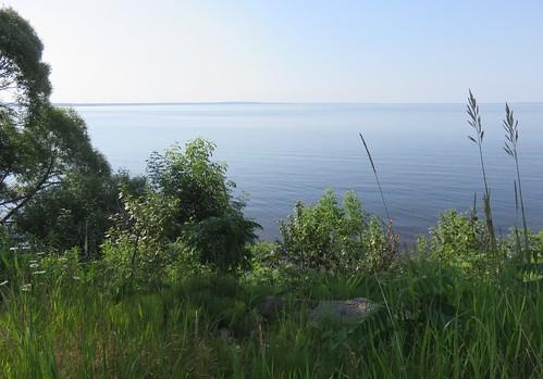 michigan mi upperpeninsula up landscapes lakemichigan deltacounty gladstone northamerica unitedstates us
