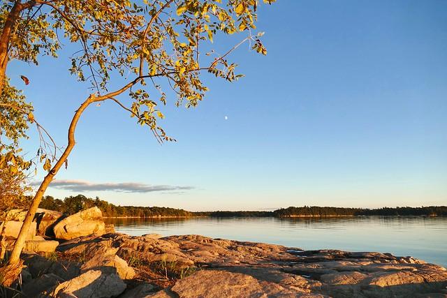 Thousand Islands National Park - Ontario