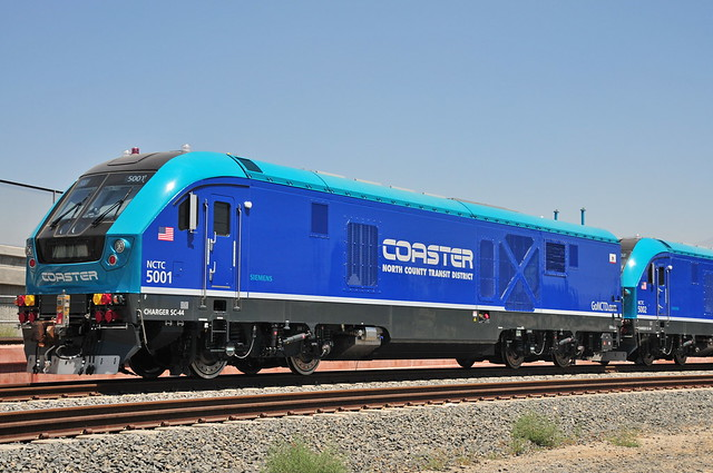 NCTC5001 Siemens SC-44 Charger on delivery .