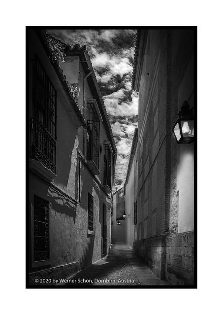Cordoba's Streets