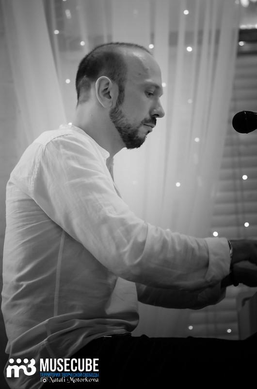 Концерт Роман Графов Сценарио 2.08.2020 (86 из 120)