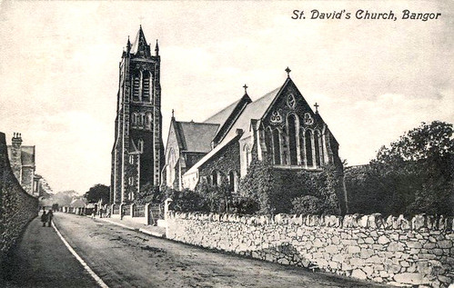 St Davids old pic 01 | by HughieDW