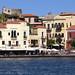 Chania 1.6, Crete