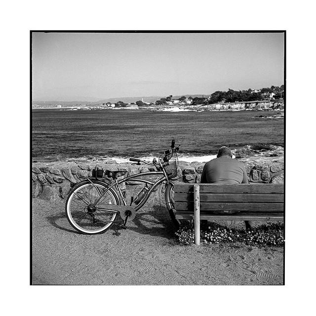 bike • carmel, ca • 2018