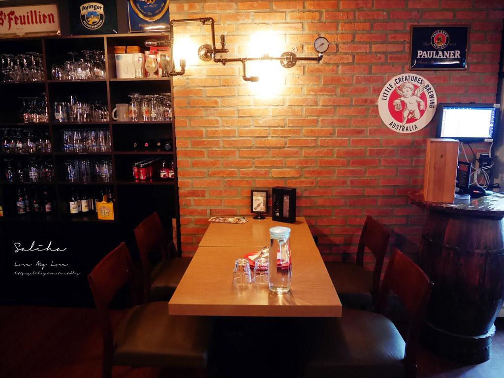 台北好吃特色早午餐廳推薦ABV Bar Kitchen 地中海餐酒館可久坐下午茶 (5)