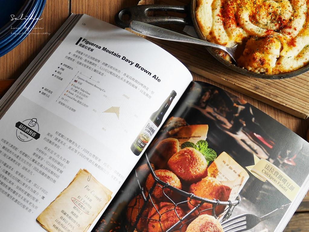 台北東區ABV Bar Kitchen 地中海餐酒館精釀啤酒餐廳國父紀念館站附近 (2)